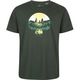 Elkline Einsteigen T-Shirt Men trekking green/vw
